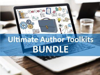 Author Toolkits BUNDLE