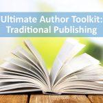 author toolkit traditional publishing