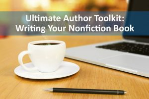 author toolkit nonfiction book writing