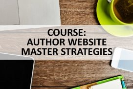 COURSE - AUTHOR WEBSITE MASTER STRATEGIES