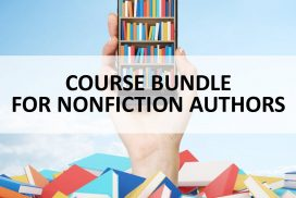 COURSES BUNDLE – 12 Modules for Nonfiction Authors