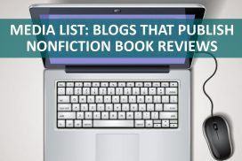 Media list - Blogs that publish nonfiction book reviews