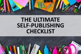 Ultimate Self-Publishing Checklist