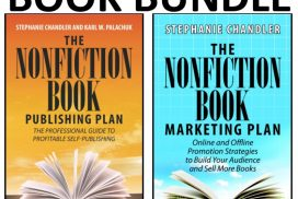 Book: The Nonfiction Book Publishing Plan