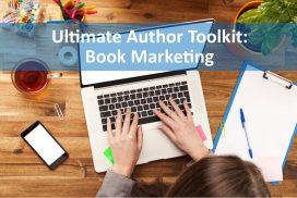Ultimate Author Toolkit: Book Marketing