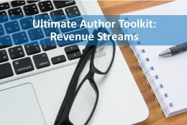 author toolkit revenue streams