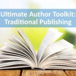 author toolkit traditional publishing