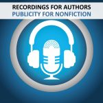 publicity for nonfiction authors recordings