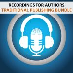 RECORDINGS - AUTHORS - TRADITIONAL PUBLISHING