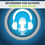RECORDINGS - AUTHORS - WEBSITES AND BLOGS