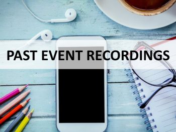 CATEGORY-NONFICTION-PAST-EVENT-RECORDINGS