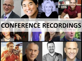 CATEGORY-NONFICTION-WRITERS-CONFERENCE-RECORDINGS