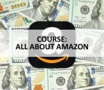 COURSE - ALL ABOUT AMAZON
