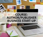 COURSE - AUTHOR PUBLISHER BUSINESS STARTUP