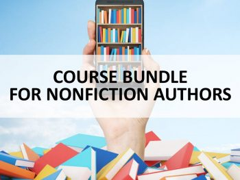 COURSE BUNDLE for nonfiction authors