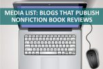 Media list - Blogs that publish nonfiction book reviews