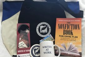 Welcome Kit for Authors - Write at Work!