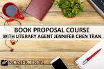 Book proposal course - how to write a book proposal that sells